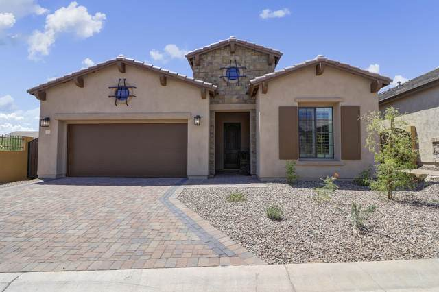 2112 N Dome Rock, Mesa, AZ 85207 (MLS #6094215) :: BIG Helper Realty Group at EXP Realty