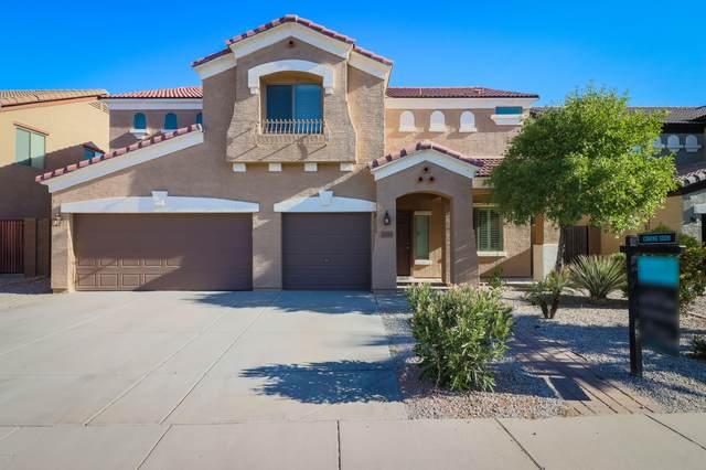 24759 W Illini Street, Buckeye, AZ 85326 (MLS #6094226) :: The Laughton Team