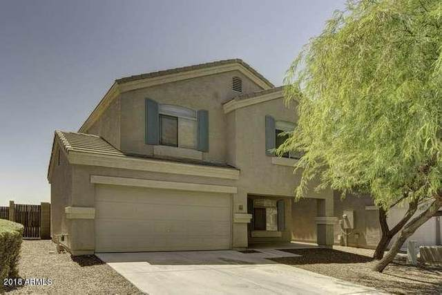 23451 N El Frio Court, Sun City, AZ 85373 (MLS #6094243) :: Klaus Team Real Estate Solutions