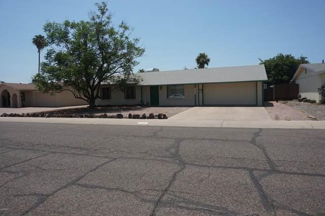 3443 E Poinsettia Drive, Phoenix, AZ 85028 (MLS #6094261) :: BIG Helper Realty Group at EXP Realty