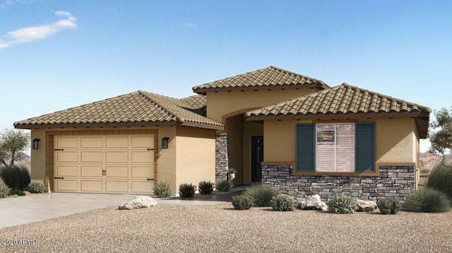 18393 W Mountain Sky Avenue, Goodyear, AZ 85338 (MLS #6094276) :: Devor Real Estate Associates