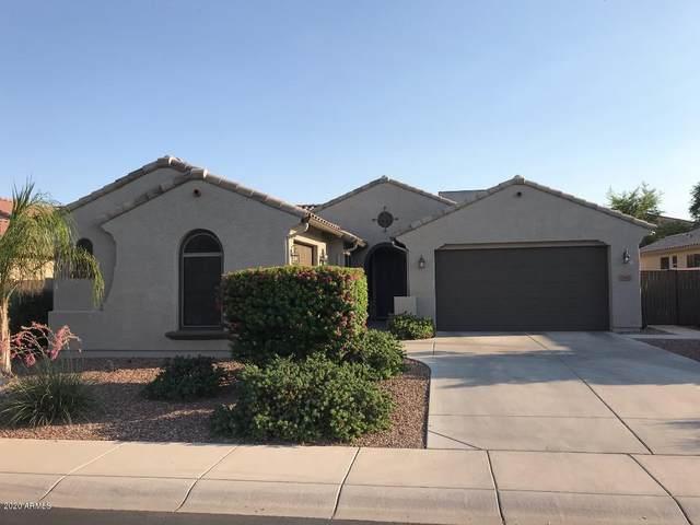 1646 E Azalea Drive, Gilbert, AZ 85298 (MLS #6094288) :: The W Group