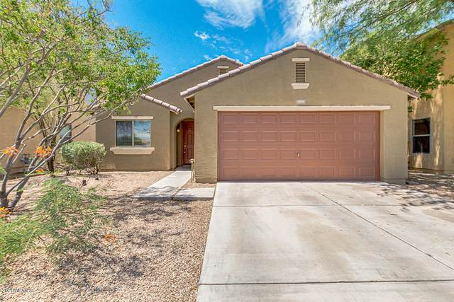 1819 W Desert Canyon Drive, Queen Creek, AZ 85142 (MLS #6094297) :: Conway Real Estate