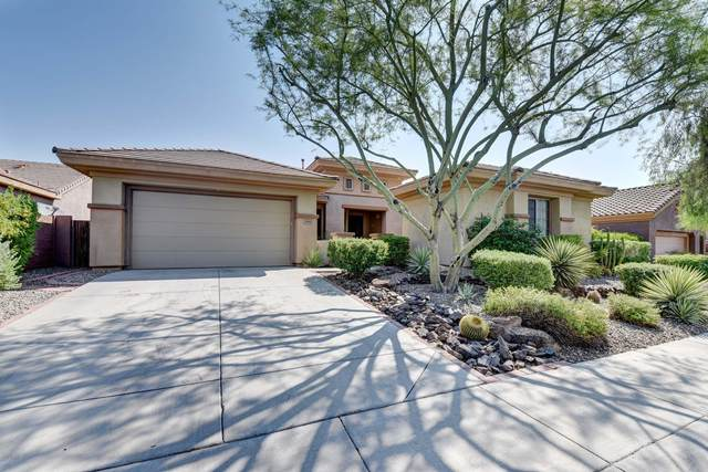 1808 W Wayne Lane, Anthem, AZ 85086 (MLS #6094310) :: My Home Group