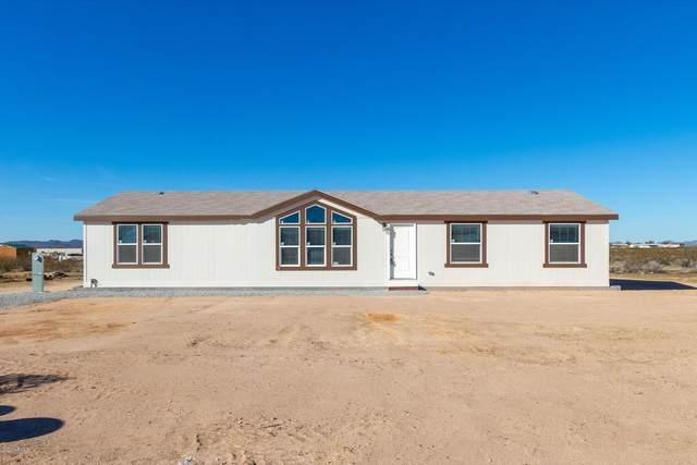 36913 W Pima Street, Tonopah, AZ 85354 (MLS #6094313) :: The W Group
