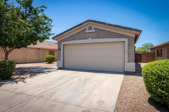 30156 N Sunray Drive, San Tan Valley, AZ 85143 (MLS #6094336) :: The Daniel Montez Real Estate Group