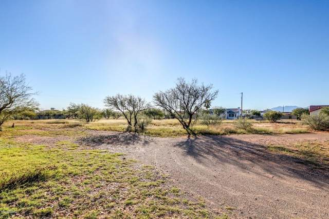 0 E Oak Street, Huachuca City, AZ 85616 (MLS #6094346) :: Dave Fernandez Team | HomeSmart
