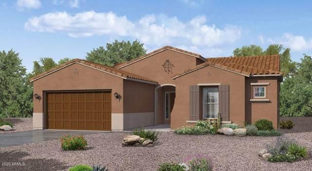 17930 W Granite View Drive, Goodyear, AZ 85338 (MLS #6094359) :: Homehelper Consultants