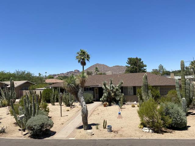 5824 E Cambridge Avenue, Scottsdale, AZ 85257 (MLS #6094385) :: Openshaw Real Estate Group in partnership with The Jesse Herfel Real Estate Group
