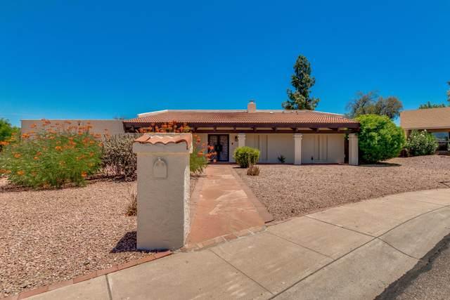 14609 N 28TH Place, Phoenix, AZ 85032 (MLS #6094411) :: Dave Fernandez Team | HomeSmart