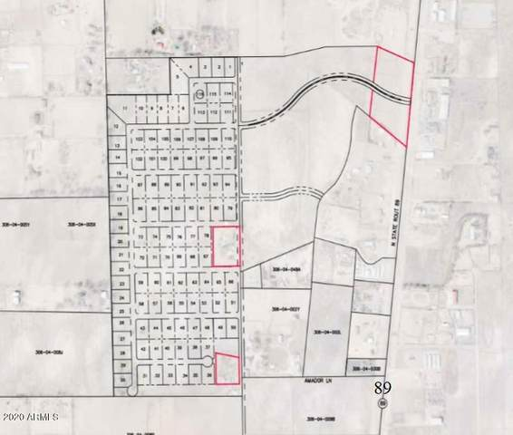 3596 N State Route 89 Highway, Chino Valley, AZ 86323 (MLS #6094415) :: The Property Partners at eXp Realty