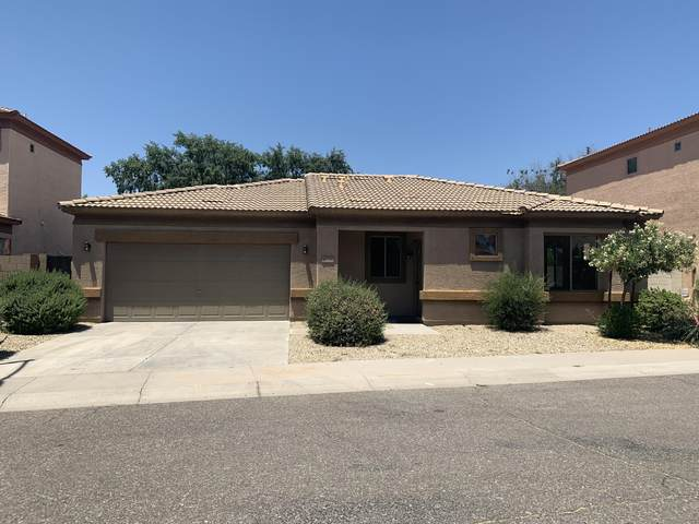 3610 W Marconi Avenue, Phoenix, AZ 85053 (MLS #6094420) :: BIG Helper Realty Group at EXP Realty