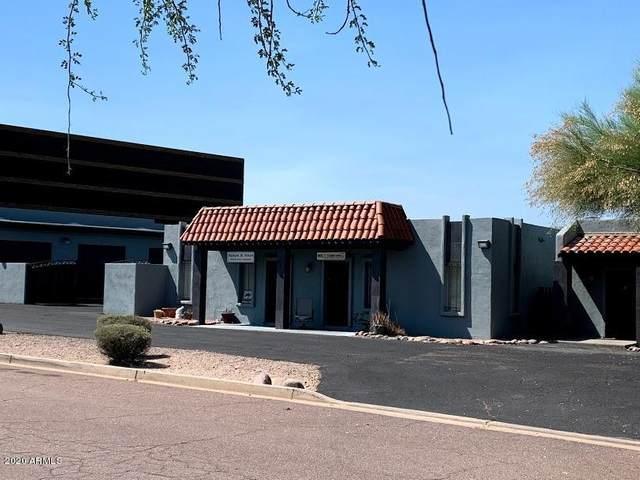 17020 E Enterprise Drive, Fountain Hills, AZ 85268 (MLS #6094421) :: Conway Real Estate