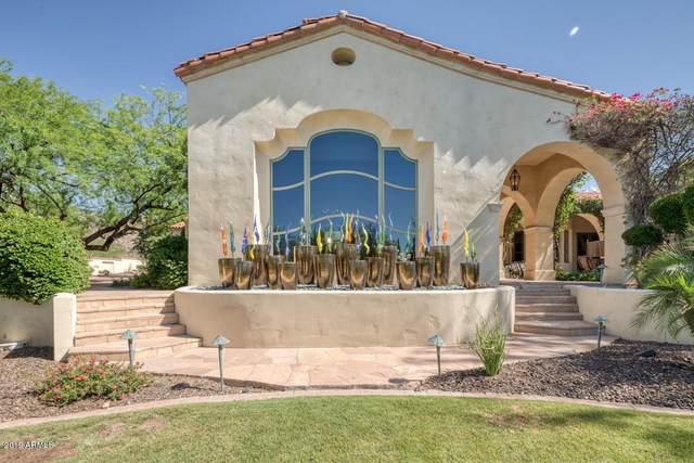 3606 E Marlette Avenue, Paradise Valley, AZ 85253 (MLS #6094425) :: Klaus Team Real Estate Solutions
