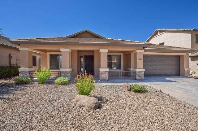 2245 W Roy Rogers Road, Phoenix, AZ 85085 (MLS #6094442) :: Klaus Team Real Estate Solutions
