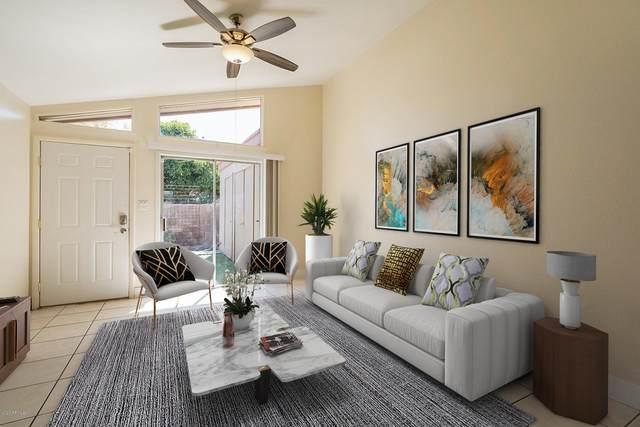 601 N May Street #32, Mesa, AZ 85201 (MLS #6094450) :: Klaus Team Real Estate Solutions
