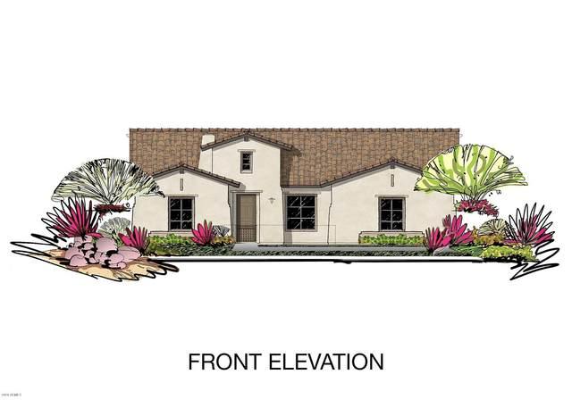 535 N Moon Road, Apache Junction, AZ 85119 (MLS #6094462) :: The Daniel Montez Real Estate Group