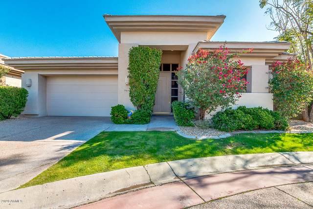 6417 N 30TH Way, Phoenix, AZ 85016 (MLS #6094467) :: Devor Real Estate Associates