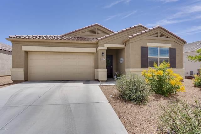 4809 E Fire Opal Lane, San Tan Valley, AZ 85143 (MLS #6094480) :: Klaus Team Real Estate Solutions