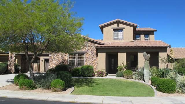 30278 N 125TH Drive, Peoria, AZ 85383 (MLS #6094509) :: The Luna Team