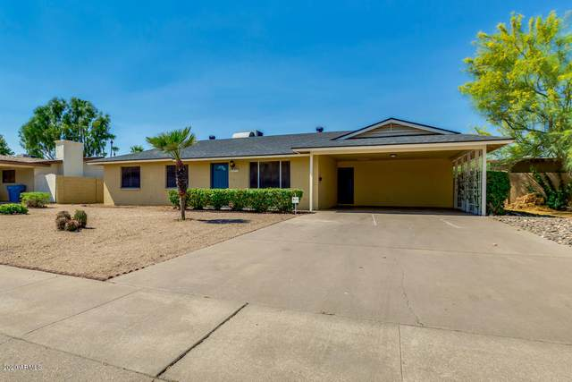 2914 E Sylvia Street, Phoenix, AZ 85032 (MLS #6094517) :: Klaus Team Real Estate Solutions