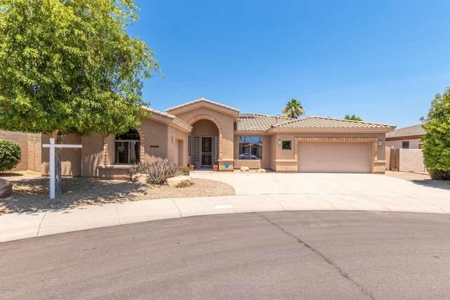 14686 W Wilshire Drive, Goodyear, AZ 85395 (MLS #6094533) :: The Luna Team