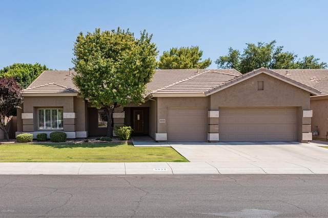 5029 E Michelle Drive, Scottsdale, AZ 85254 (MLS #6094543) :: Arizona 1 Real Estate Team