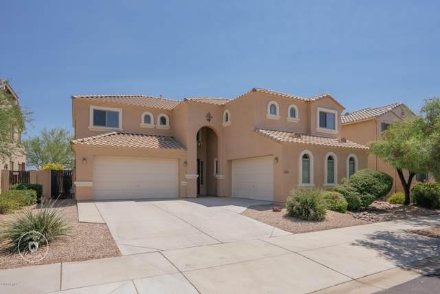 17527 W Pershing Street, Surprise, AZ 85388 (MLS #6094550) :: Klaus Team Real Estate Solutions