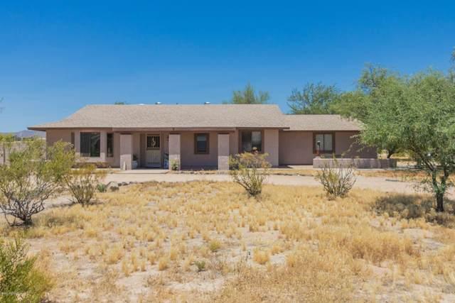 23100 W Watkins Street, Buckeye, AZ 85326 (MLS #6094570) :: Conway Real Estate