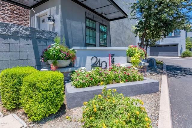 240 W Missouri Avenue #26, Phoenix, AZ 85013 (MLS #6094574) :: Brett Tanner Home Selling Team