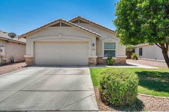 12959 W Merrell Street, Avondale, AZ 85392 (MLS #6094594) :: Brett Tanner Home Selling Team
