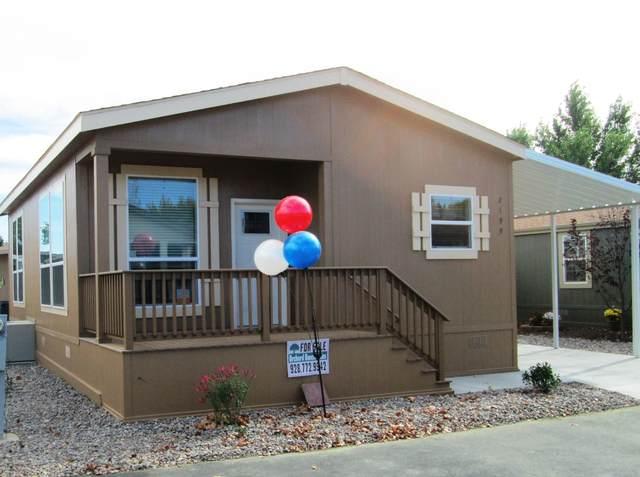 11250 E State Route 69 #2199, Dewey, AZ 86327 (MLS #6094596) :: Brett Tanner Home Selling Team
