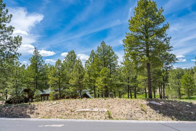 3453 S Clubhouse Circle, Flagstaff, AZ 86005 (MLS #6094623) :: Long Realty West Valley