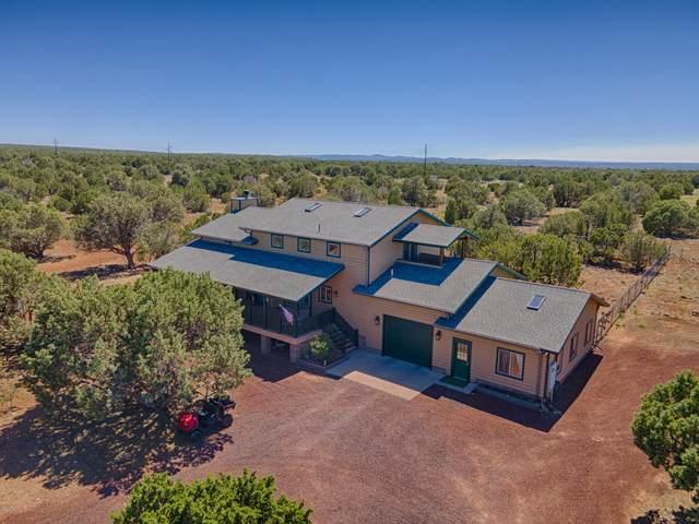 2084 Sitgreaves Ranch Road, Show Low, AZ 85901 (MLS #6094639) :: Dave Fernandez Team | HomeSmart