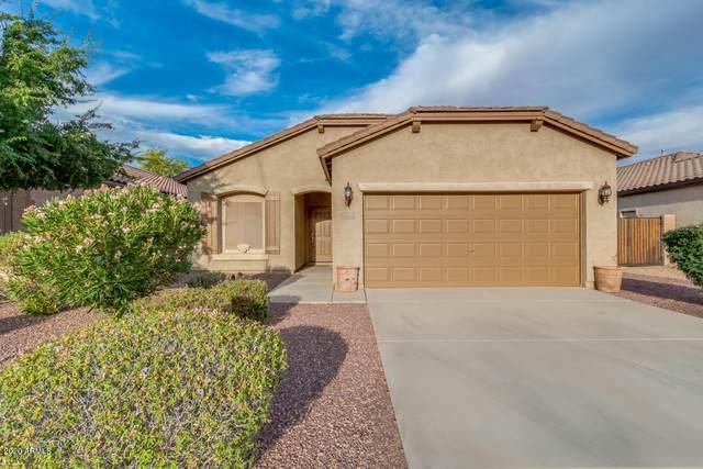4847 S Grenoble, Mesa, AZ 85212 (MLS #6094641) :: Arizona Home Group