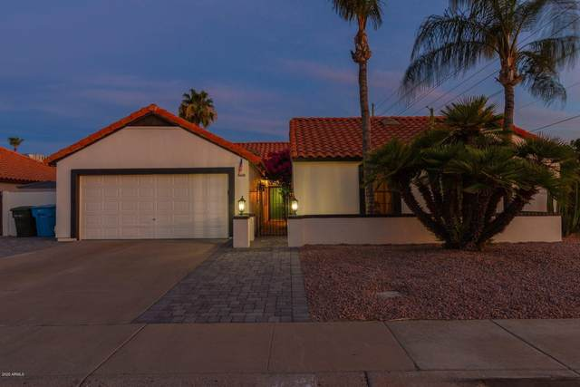 5601 E Tierra Buena Lane, Scottsdale, AZ 85254 (MLS #6094648) :: Kepple Real Estate Group