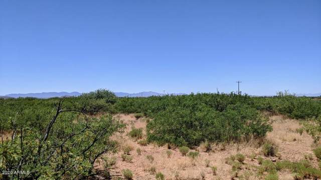 9 Acres On Hwy 181, Pearce, AZ 85625 (MLS #6094667) :: Keller Williams Realty Phoenix