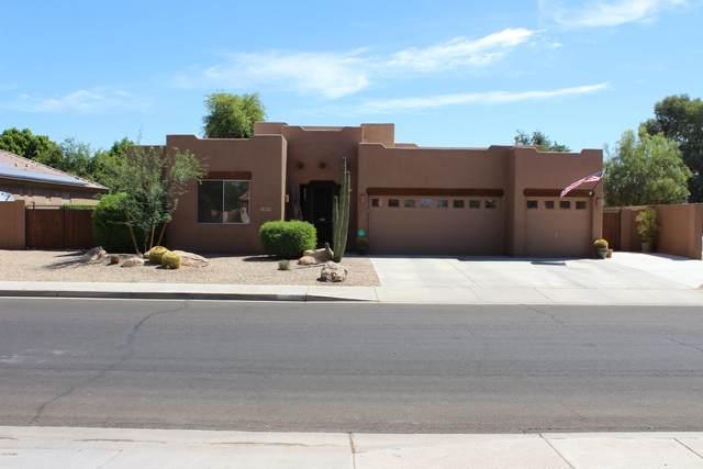 14834 W Hillside Street, Goodyear, AZ 85395 (MLS #6094679) :: The Garcia Group
