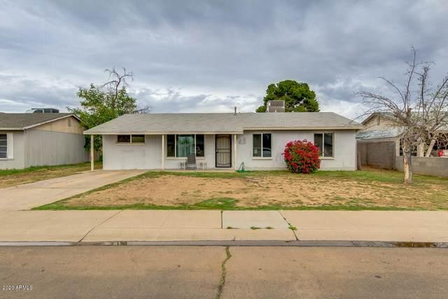 7384 W Cheryl Drive, Peoria, AZ 85345 (MLS #6094685) :: Arizona Home Group