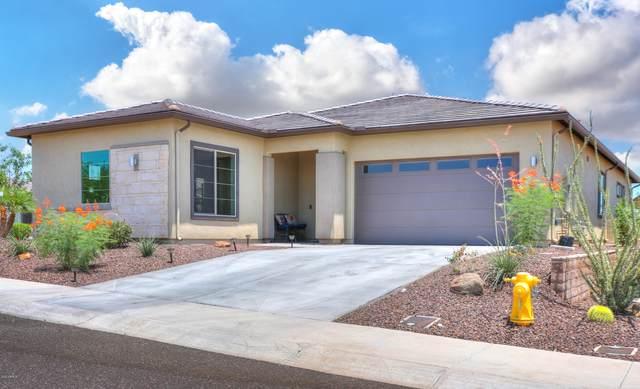 29583 N Tarragona Drive, Peoria, AZ 85383 (MLS #6094686) :: Howe Realty