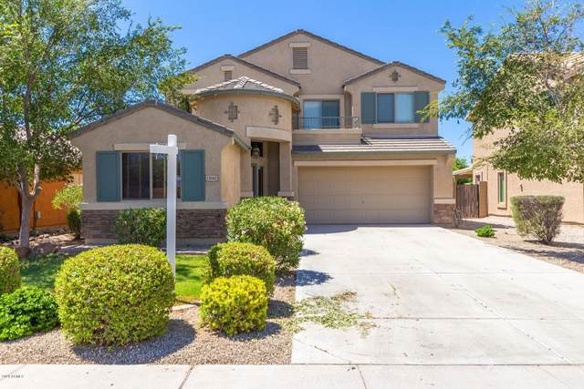 23565 W Wier Avenue, Buckeye, AZ 85326 (MLS #6094694) :: The Laughton Team