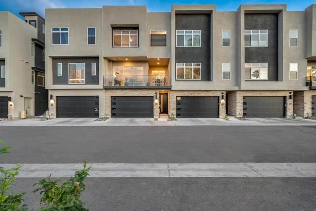 6850 E Mcdowell Road #45, Scottsdale, AZ 85257 (MLS #6094703) :: The Daniel Montez Real Estate Group
