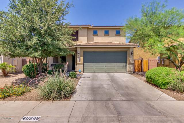 40846 N Eliana Drive, San Tan Valley, AZ 85140 (MLS #6094709) :: The Laughton Team