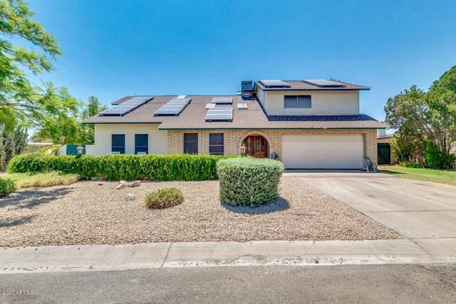 17006 N 49TH Avenue, Glendale, AZ 85308 (MLS #6094721) :: Klaus Team Real Estate Solutions