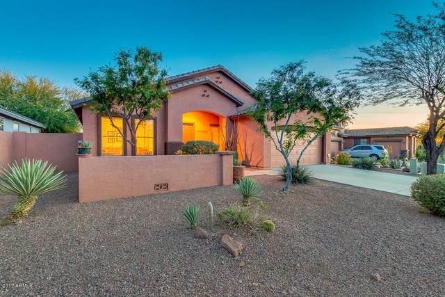 7595 E Desert Honeysuckle Drive, Gold Canyon, AZ 85118 (MLS #6094723) :: Yost Realty Group at RE/MAX Casa Grande