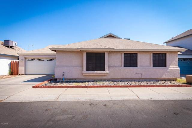 2024 W Bloomfield Road, Phoenix, AZ 85029 (MLS #6094737) :: Devor Real Estate Associates