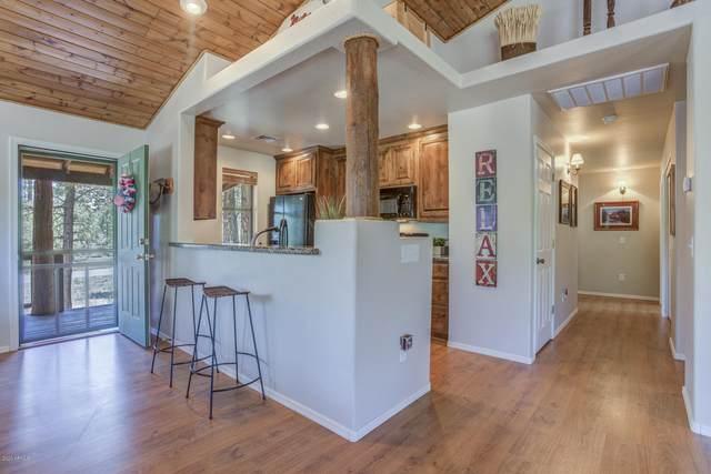 2876 Durango Drive, Happy Jack, AZ 86024 (MLS #6094749) :: Selling AZ Homes Team