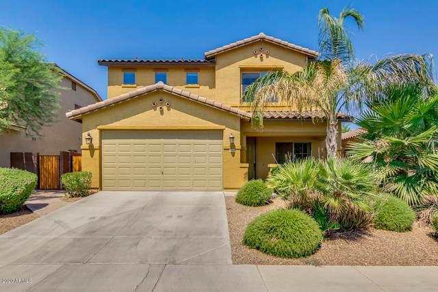 40860 N Eliana Drive, San Tan Valley, AZ 85140 (#6094757) :: AZ Power Team | RE/MAX Results