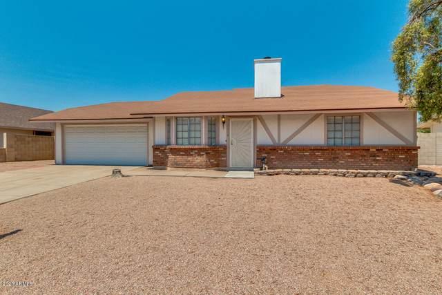 2218 E Dragoon Avenue, Mesa, AZ 85204 (MLS #6094769) :: Yost Realty Group at RE/MAX Casa Grande