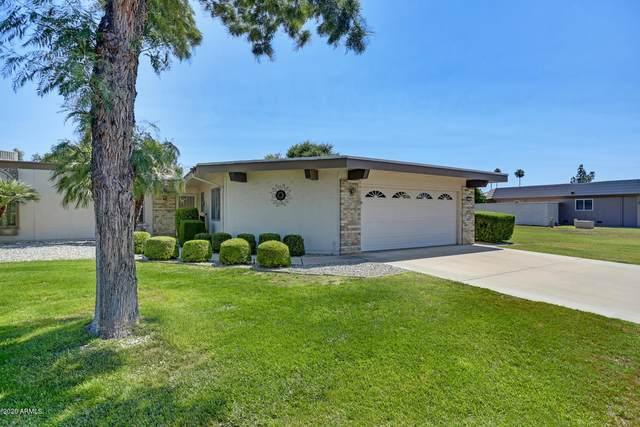 10419 W Hutton Drive, Sun City, AZ 85351 (MLS #6094771) :: Klaus Team Real Estate Solutions